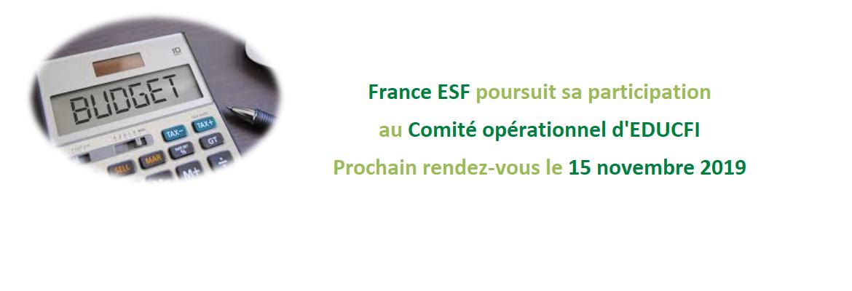 Présence Comité EDUCFI