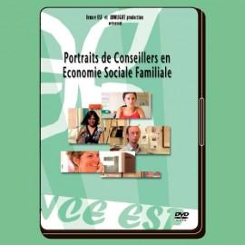 Portraits de Conseillers en ESF et Colloque 2007
